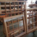 Millwork Windows