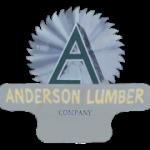 Anderson Lumber Company Logo