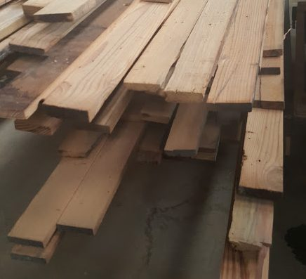 wood decking st pete lumber