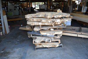 live edge wood st pete