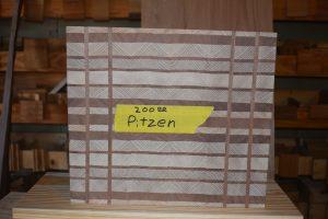 pitzen lumber piece
